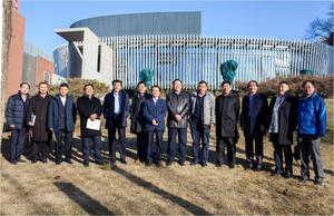 北京市文化科技融資租賃股份有限公司承辦2017年首期總經理沙龍